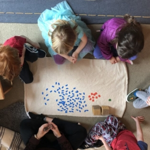 NEW YEAR, NEW YOU. JOIN OUR MONTESSORI TEAM!